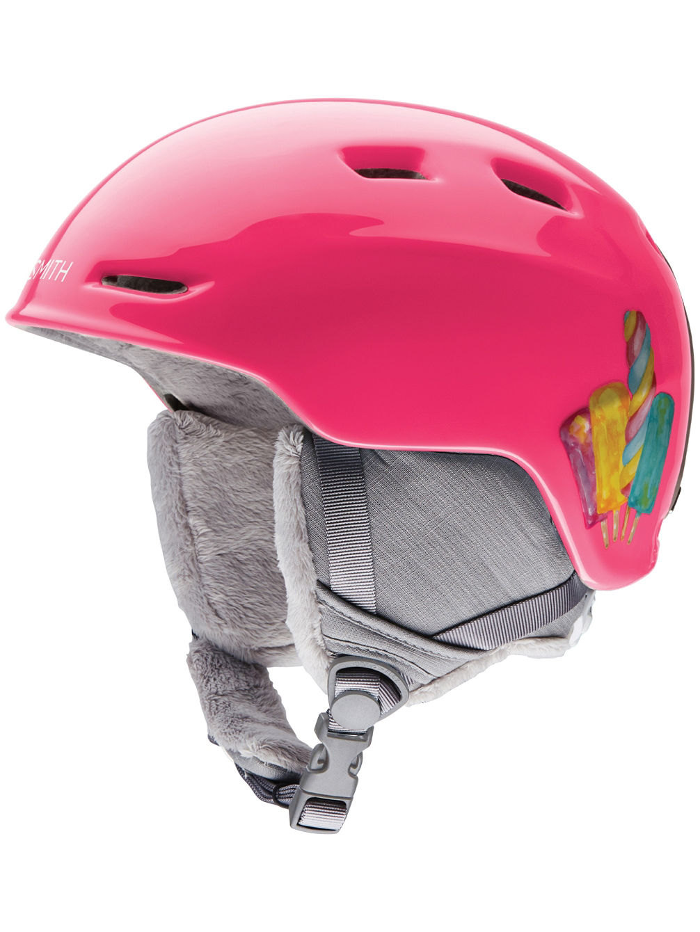 Zoom Junior Helmet Youth