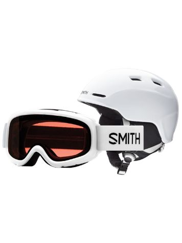 Smith Zoom Jr/Gambler Snowboard Helmet Youth Youth