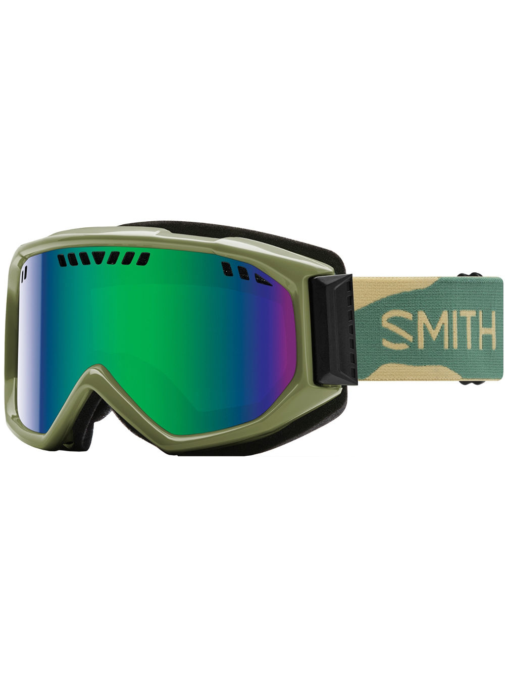 Scope Pro Camo Goggle