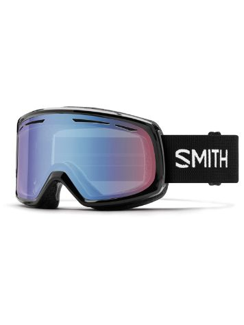 Smith Drift Black Goggle
