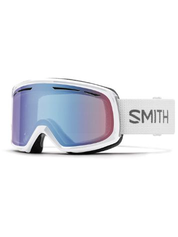 Smith Drift White Maschera
