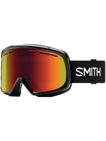Smith Range Black Gafas de Ventisca