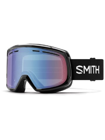 Smith Range Black Goggle
