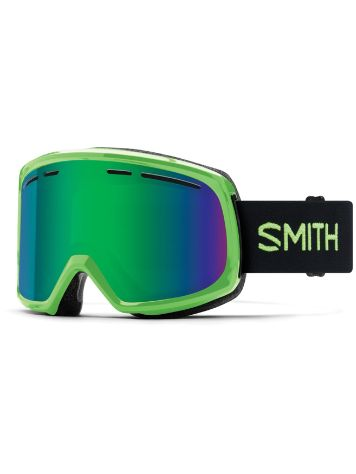 Smith Range Reactor Goggle