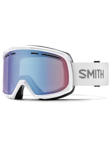 Smith Range White Goggle