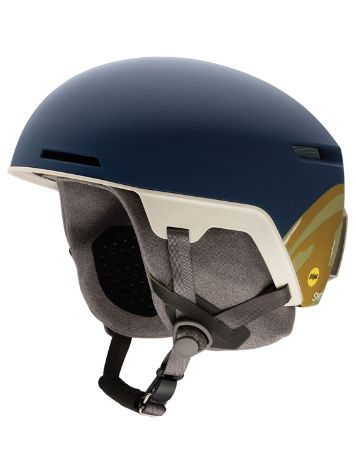Smith Code Mips Helm