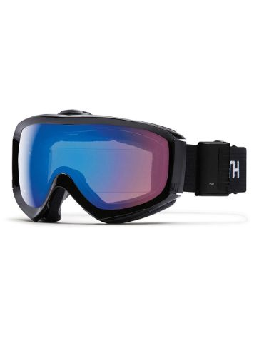 Smith Prophecy T.Fan Black Goggle