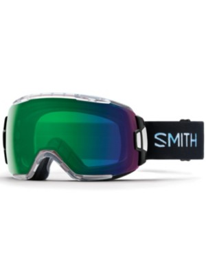 Smith Vice Squall everyday green mirror Gr. Uni