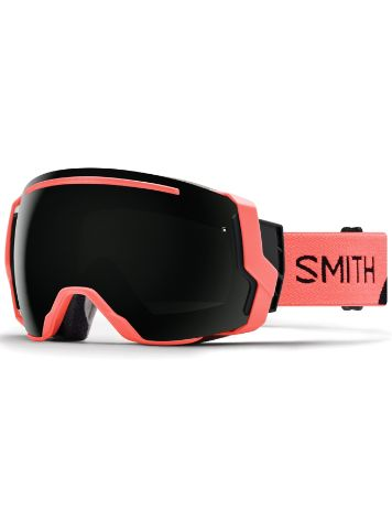 Smith I/O 7 Sunburst Split (+Bonus Lens) Goggle