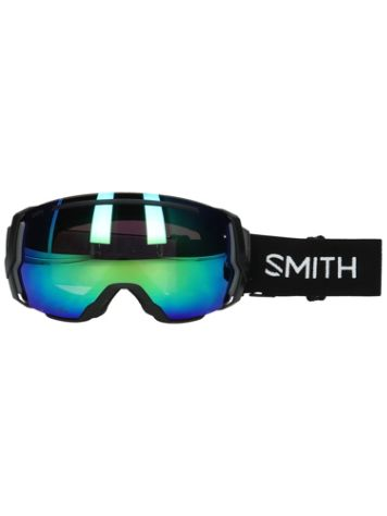 Smith I/O 7 Black (+Bonus Lens) Goggle