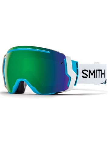 Smith I/O 7 Bobby Brown Id (+Bonus Lens) Goggle