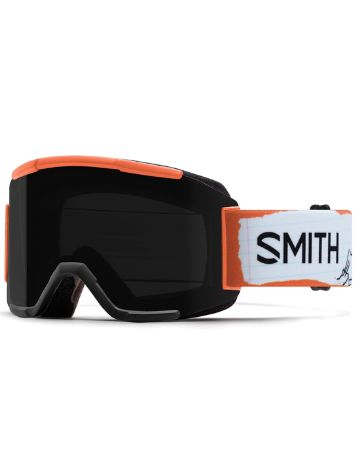 Smith Squad Scott Stevens Id (+Bonus Lens)