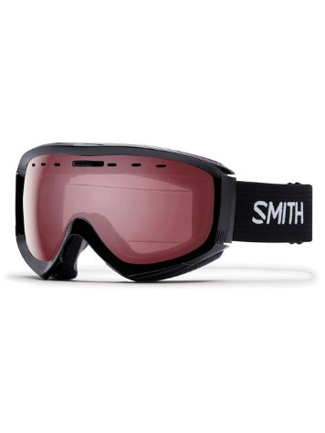 Smith Prophecy Otg Black Goggle
