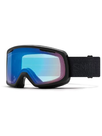 Smith Riot Black Mosaic (+Bonus Lens) Goggle