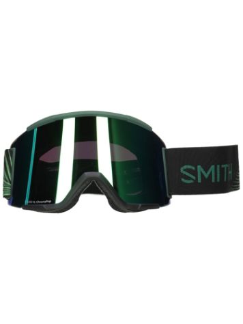 Smith Squad Xl Louif Paradis Id (+Bonus Lens)