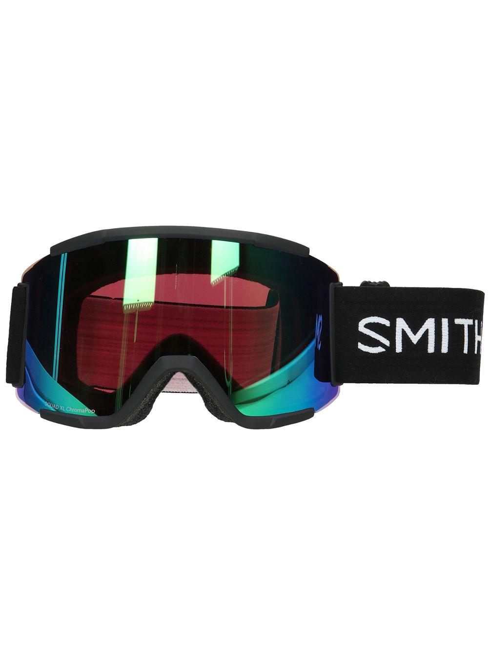 Buy Smith Squad Xl Black (+Bon...