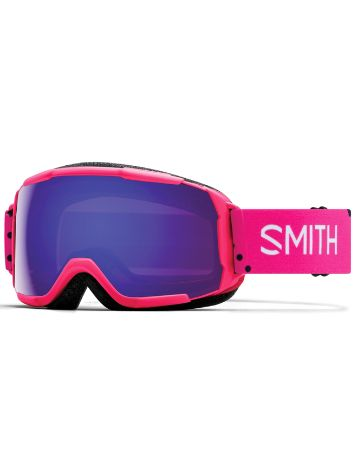 Smith Grom Pink Monaco Youth Goggle