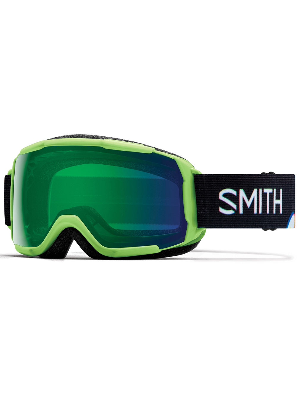 Grom Reactor Tracking Youth Goggle