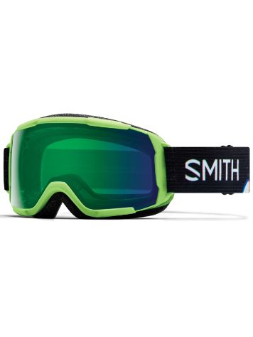 Smith Grom Reactor Tracking Youth