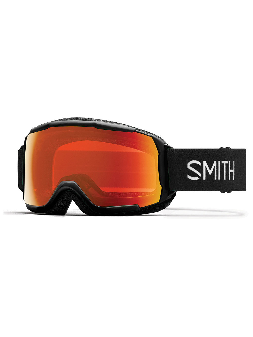 Grom Black Youth Goggle