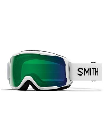 Smith Grom White Youth Goggle jongens