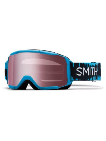 Smith Daredevil Cyan Slime Youth Goggle jongens