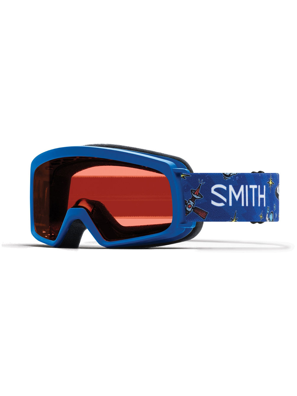 Rascal Cobalt Shuttles Youth Goggle