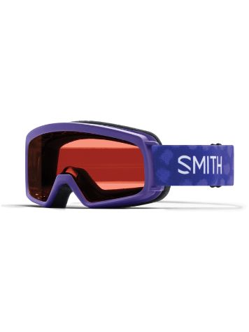 Smith Rascal Ultravioletbrushdots Youth Goggle jongens