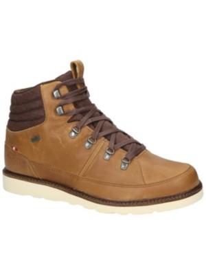 Dachstein Sigi DDS Shoes brandy truffel Gr. 47.0 EU