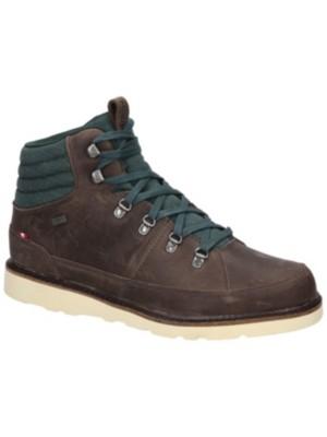 Dachstein Sigi DDS Shoes dark brown / pineneedle Gr. 42.0 EU