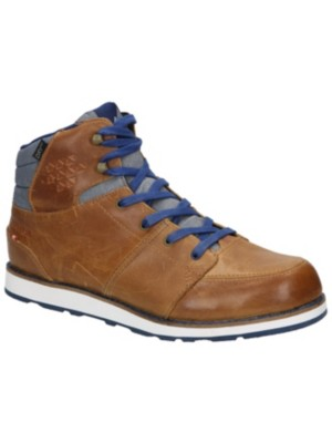 Dachstein Hubert DDS Shoes sunny brown / midnight blue Gr. 42.0 EU