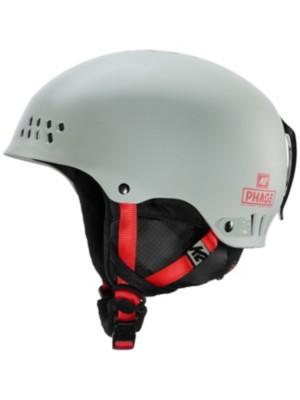 K2 Phase Pro Helmet gray Gr. S