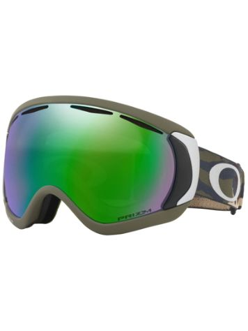 Oakley Canopy Camouflage Goggle