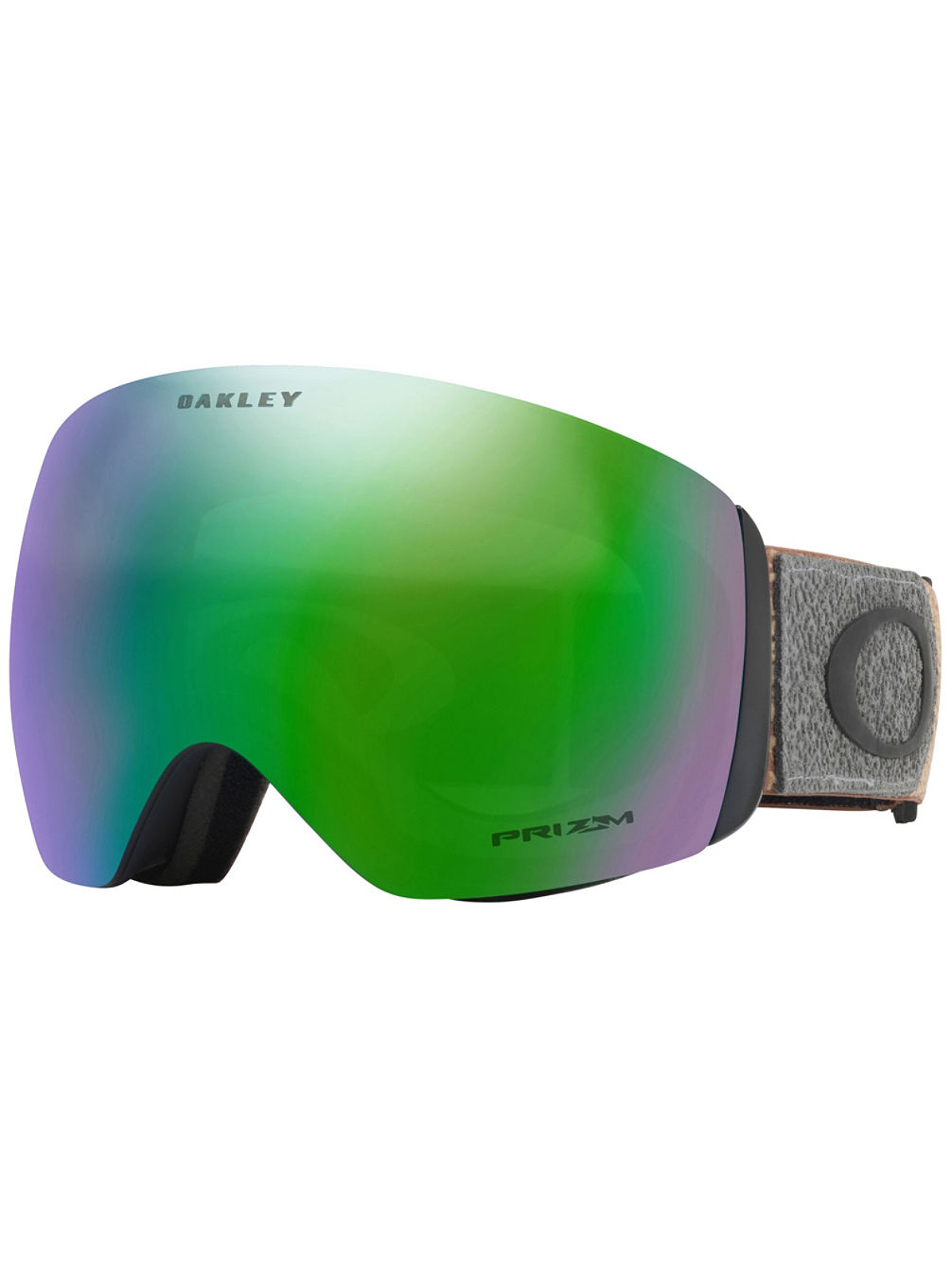 Flight Deck Henrik Harlaut Signature Mad X Dune Goggle