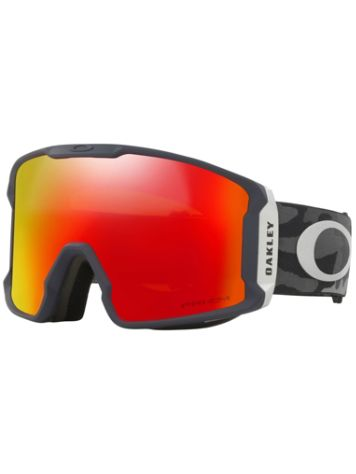 Oakley Line Miner Night Camouflage Goggle