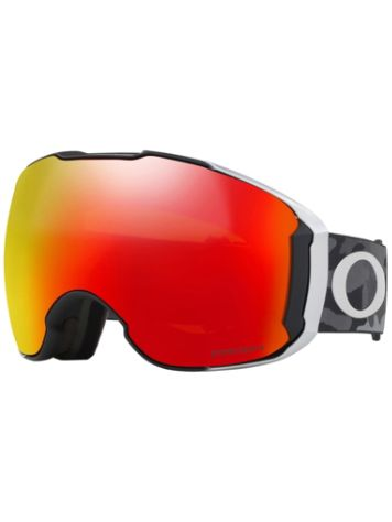 Oakley Airbrake Xl Night Camouflage Goggle