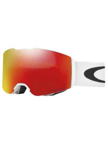 Oakley Fall Line Matte White