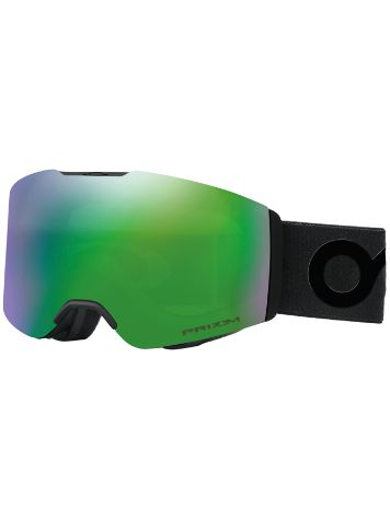 Oakley Fall Line Factory Pilot Blackout Maschera