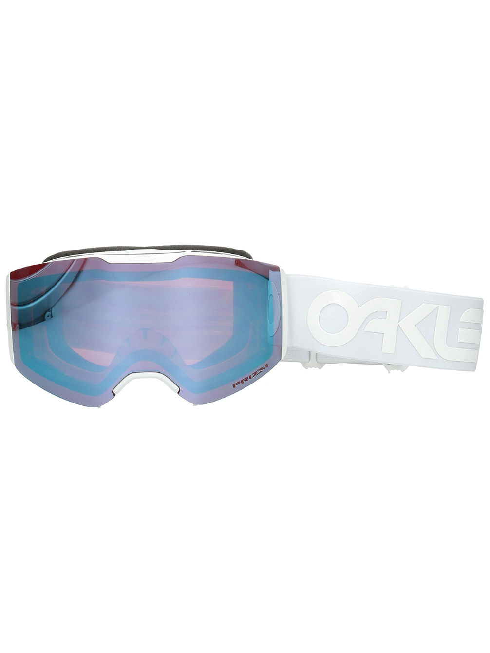Fall Line Factory Pilot Whiteout Goggle