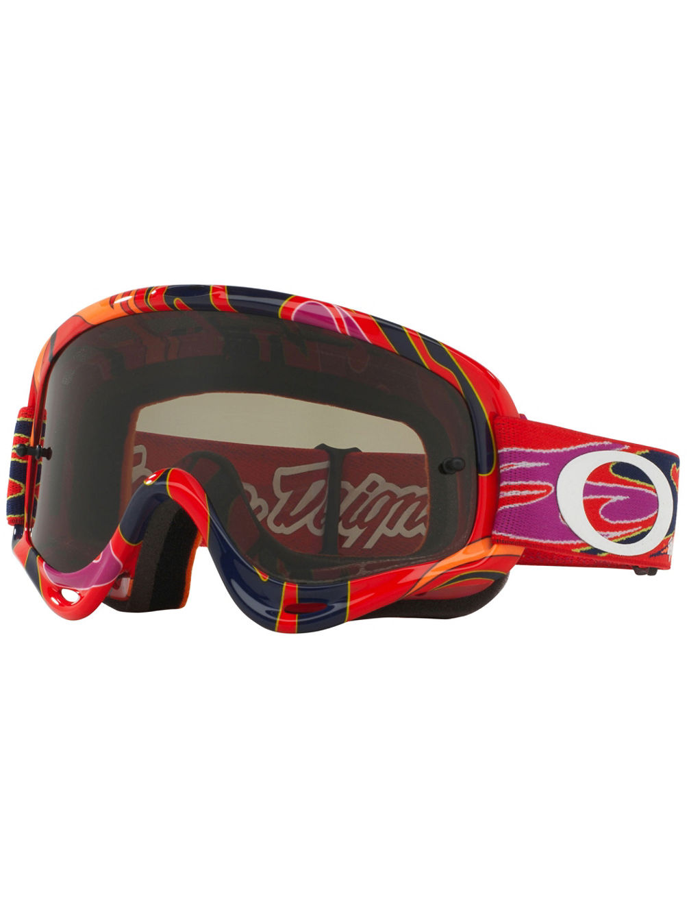 Xs O-Frame Mx Reflection Orange Purple