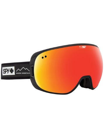 Spy Doom Essential Black (+ Bonus Lens) Goggle