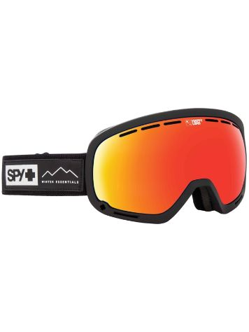 Spy Marshall Essential Black (+ Bonus Lens) Goggle