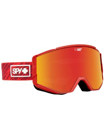 Spy Ace Spy Knit Red (+ Bonus Lens)