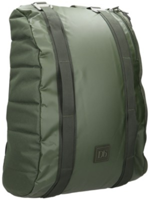 douchebags The Base 15L Backpack pine green Gr. Uni