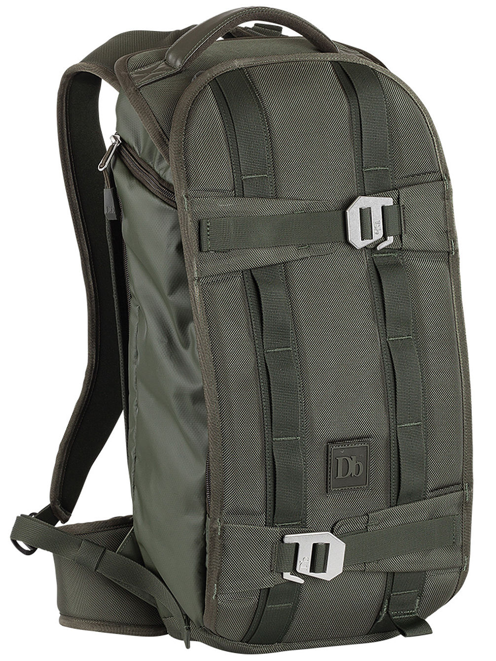 The Explorer Backpack