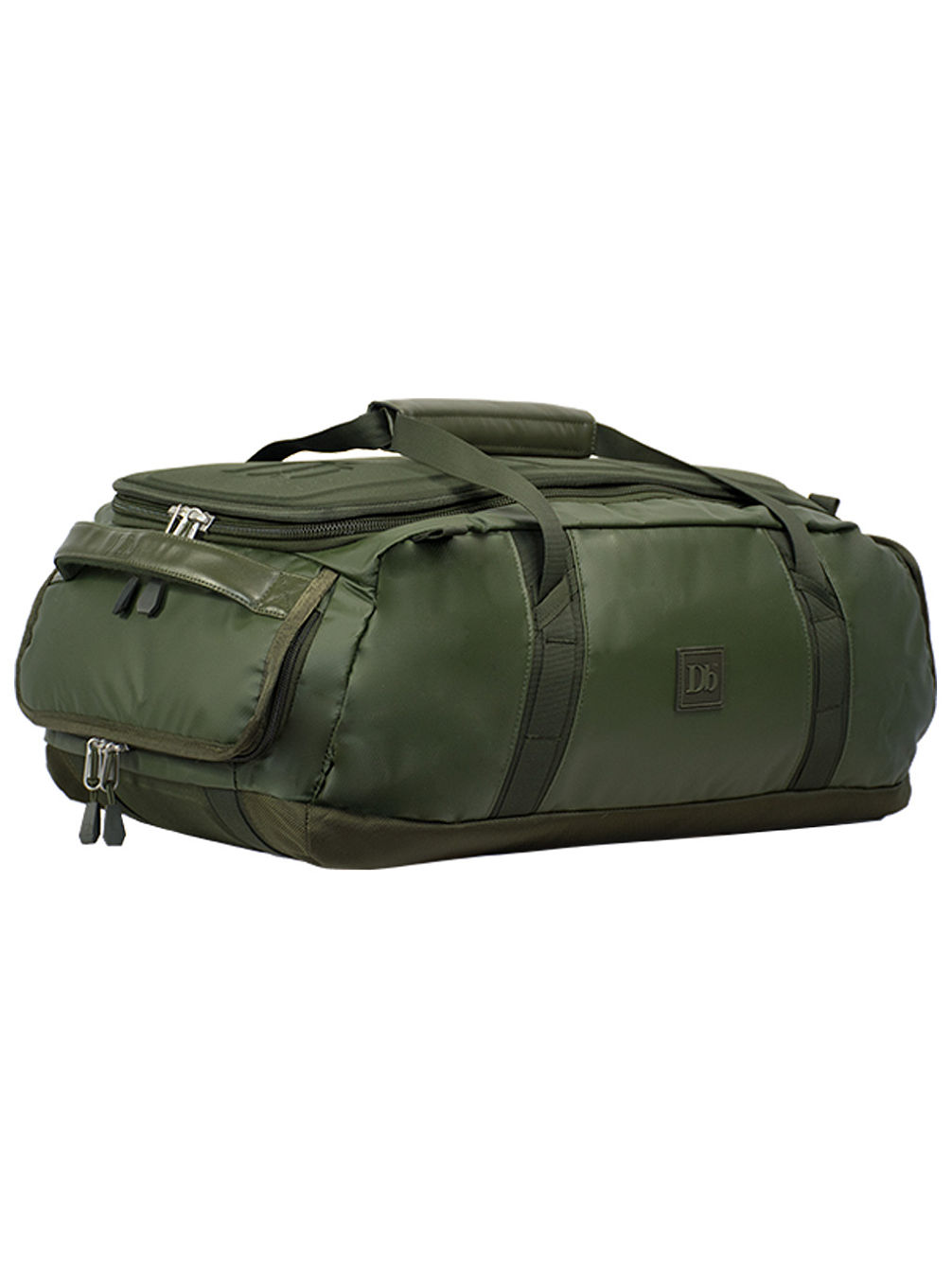 The Carryall 40L Travel Bag