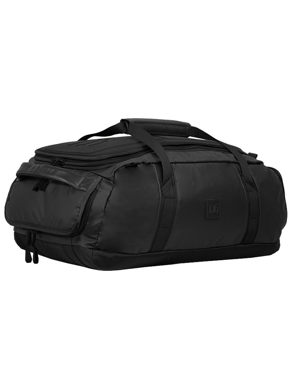 The Carryall 65L Travel Bag