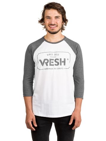 Vresh Craft T-Shirt LS