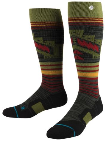Stance Smoke Shack All Mountain Calcetines técnicos