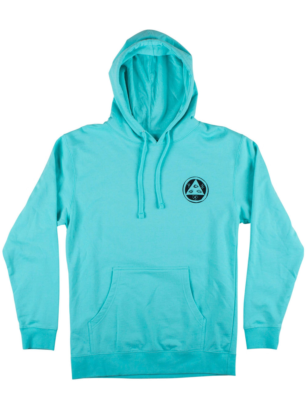 d2a2c057be5 Buy Welcome Devoramus Hoodie online at blue-tomato.com